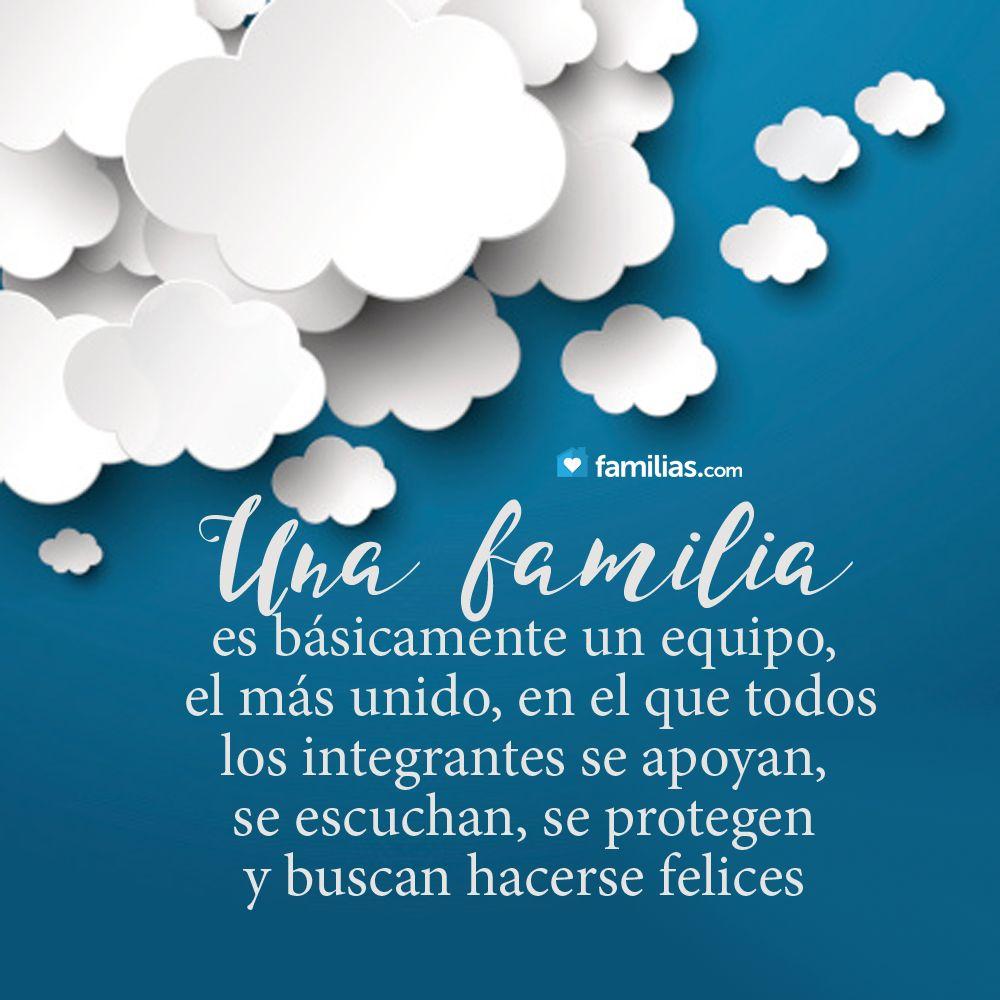 Yo Amo A Mi Familia Www Familias Com Frases De Amor Matrimonio