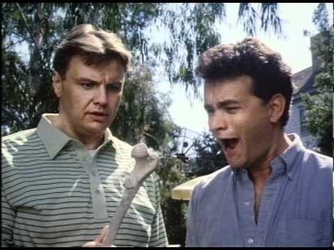 "the burbs tom hanks   The 'Burbs (1989)"" Theatrical ..."