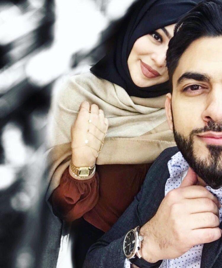 Pin By Narmin Nuriyeva On Hijab Miracle Cute Muslim Couples Cute Couples Muslim Couples
