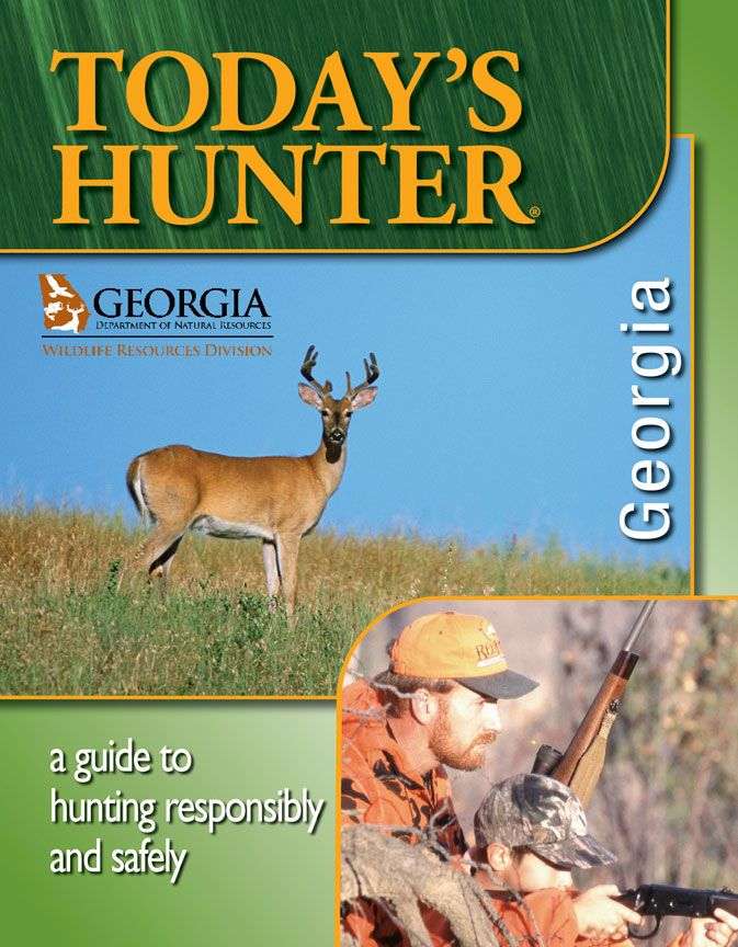 Official Hunter Safety Course GA Online Hunter