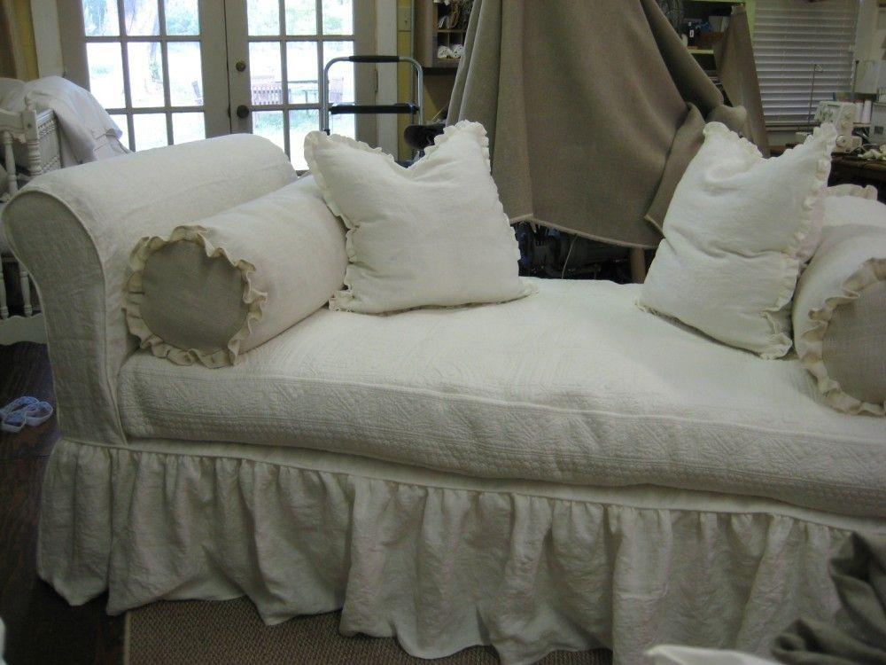 Tremendous Burlap Or Washed Linen Bolster Pillow Slipcover With Zipper Evergreenethics Interior Chair Design Evergreenethicsorg