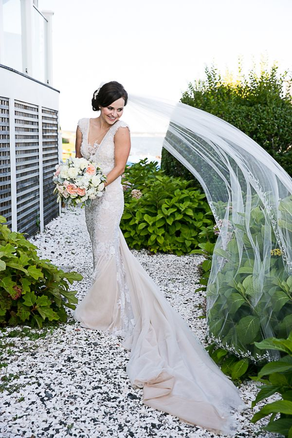 Olympic Figure Skater Sasha Cohens Wedding Cape Cod
