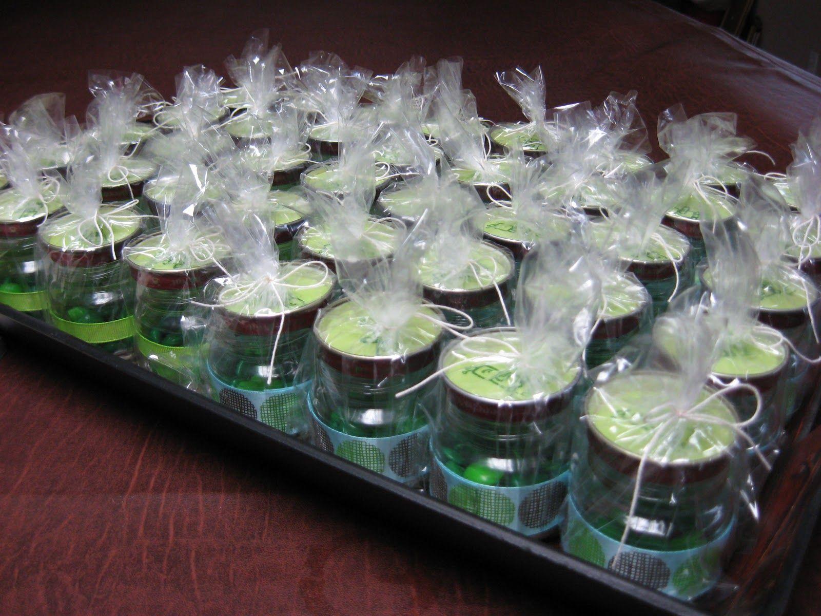 Mason jar wedding favor ideas craft with confidence