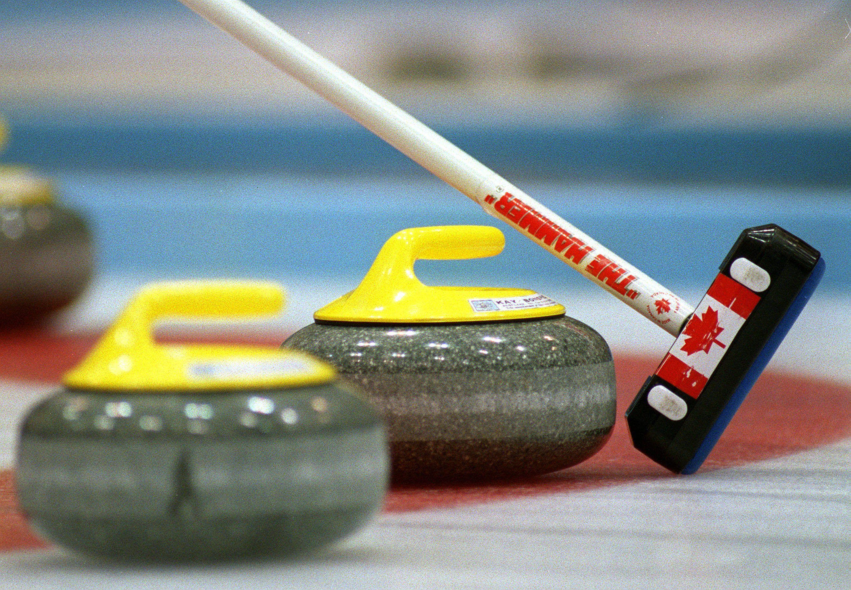 Instrumentation Of A Curling Broom Sample Project Description Curling Team Curls Broom