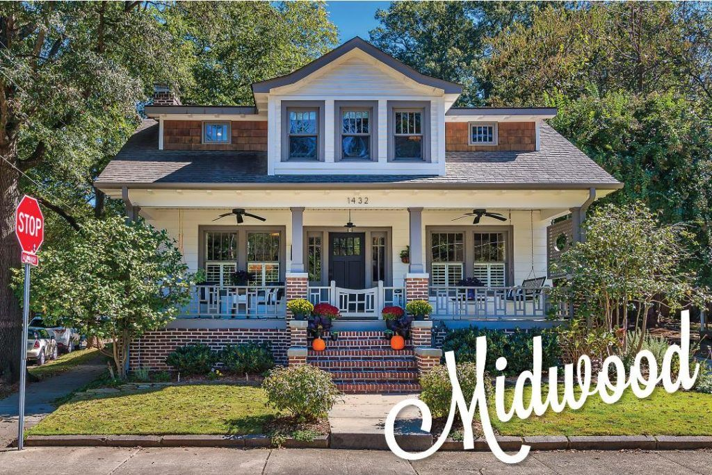 7 most popular bungalow neighborhoods in charlotte did