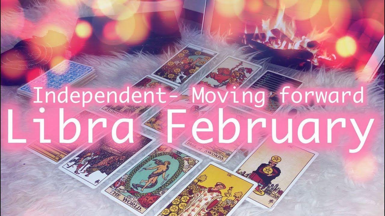 Libra love tarot