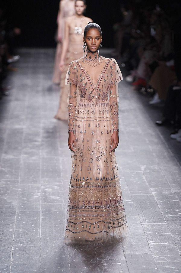 Vestiti Cerimonia Valentino.Dianna Agron S Lavish Morocco Wedding First Look At Her 20 500
