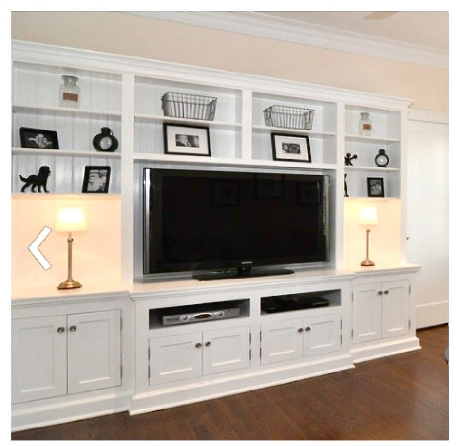 Pin by gretchen brown on entertainment built in for Bedroom entertainment center