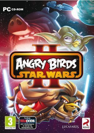 Wars and battles • consulter le sujet angry birds star wars 2.