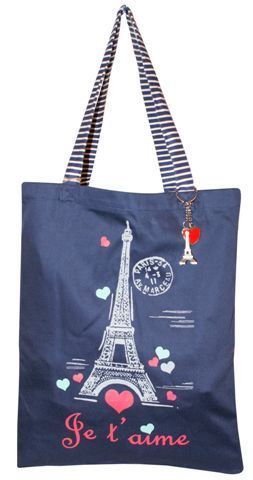 Paris shopper