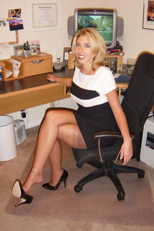 Have wives pantyhose parent directory