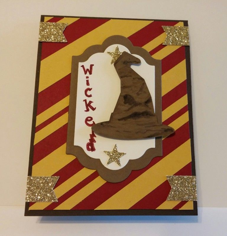 The Wicked Sorting Hat!