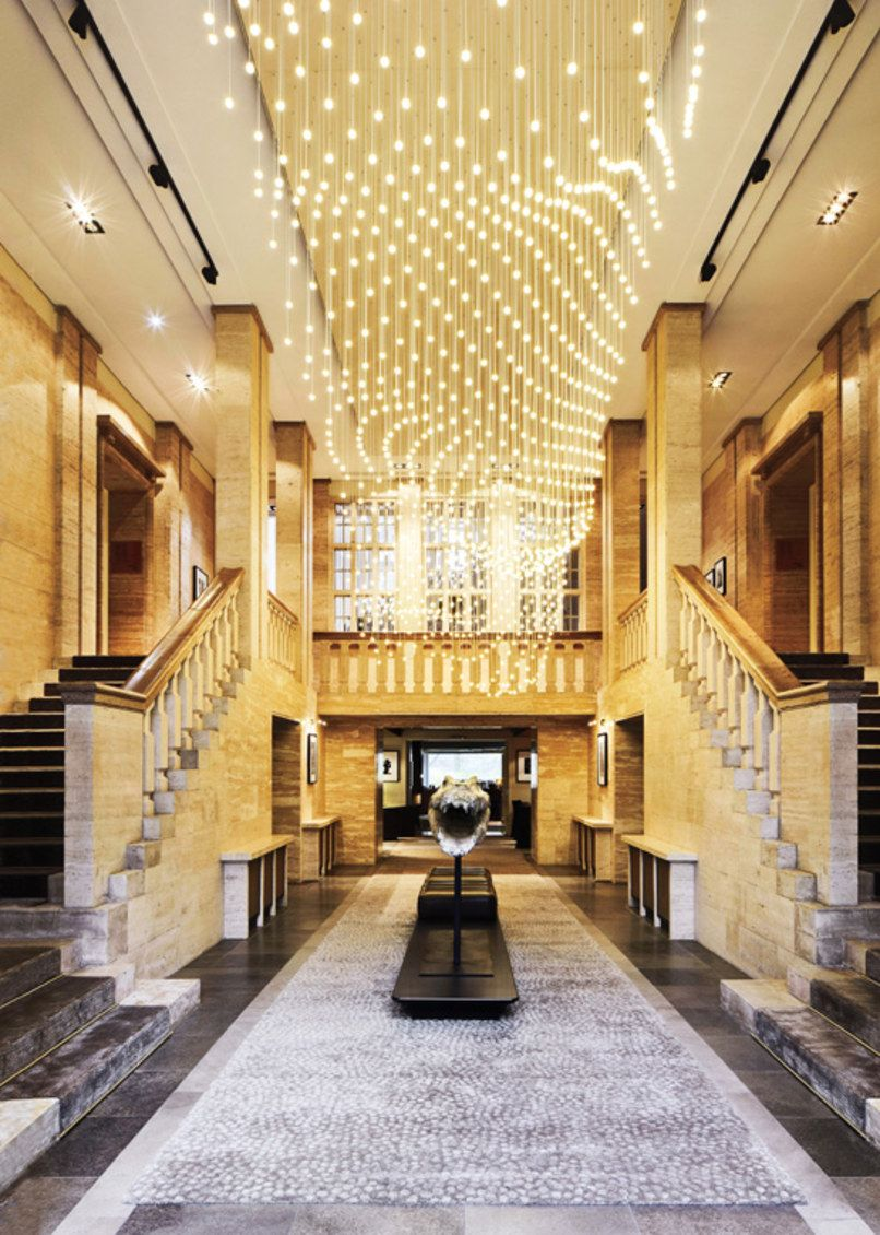 Best Of West Berlin Shopping Hotels And Galleries Dream Travel