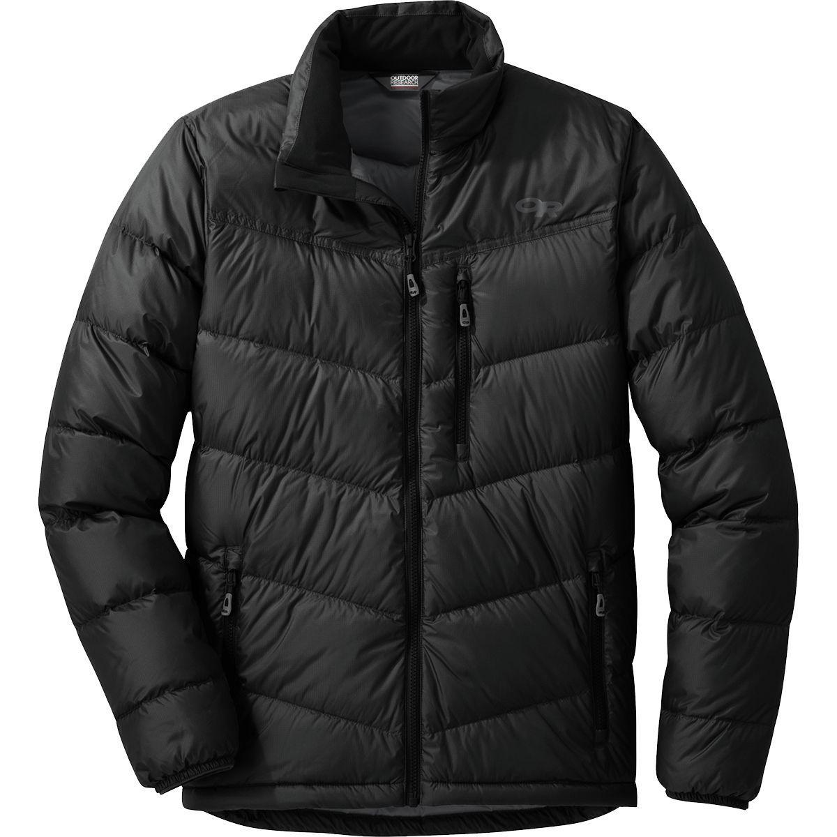 Outdoor Research Transcendent Down Jacket Men's