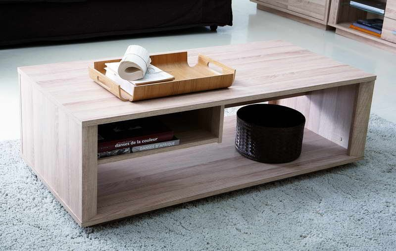 Modern Wood Coffee Table And Distressed - Coffee Table Modern Wood CoffeTable