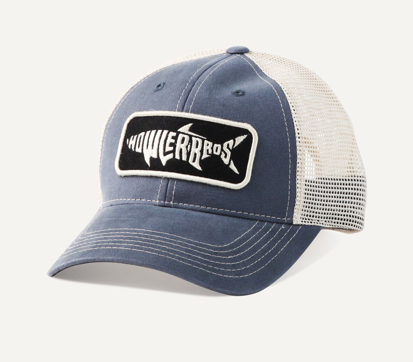 f45669a0174c1 Electric Stripe Hat by Howler Bros