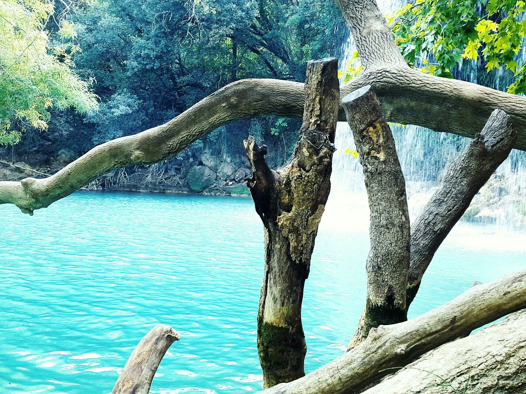 Cascades de sillan