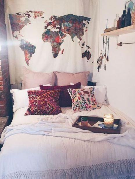 Dorm Room Ideas Color Schemes