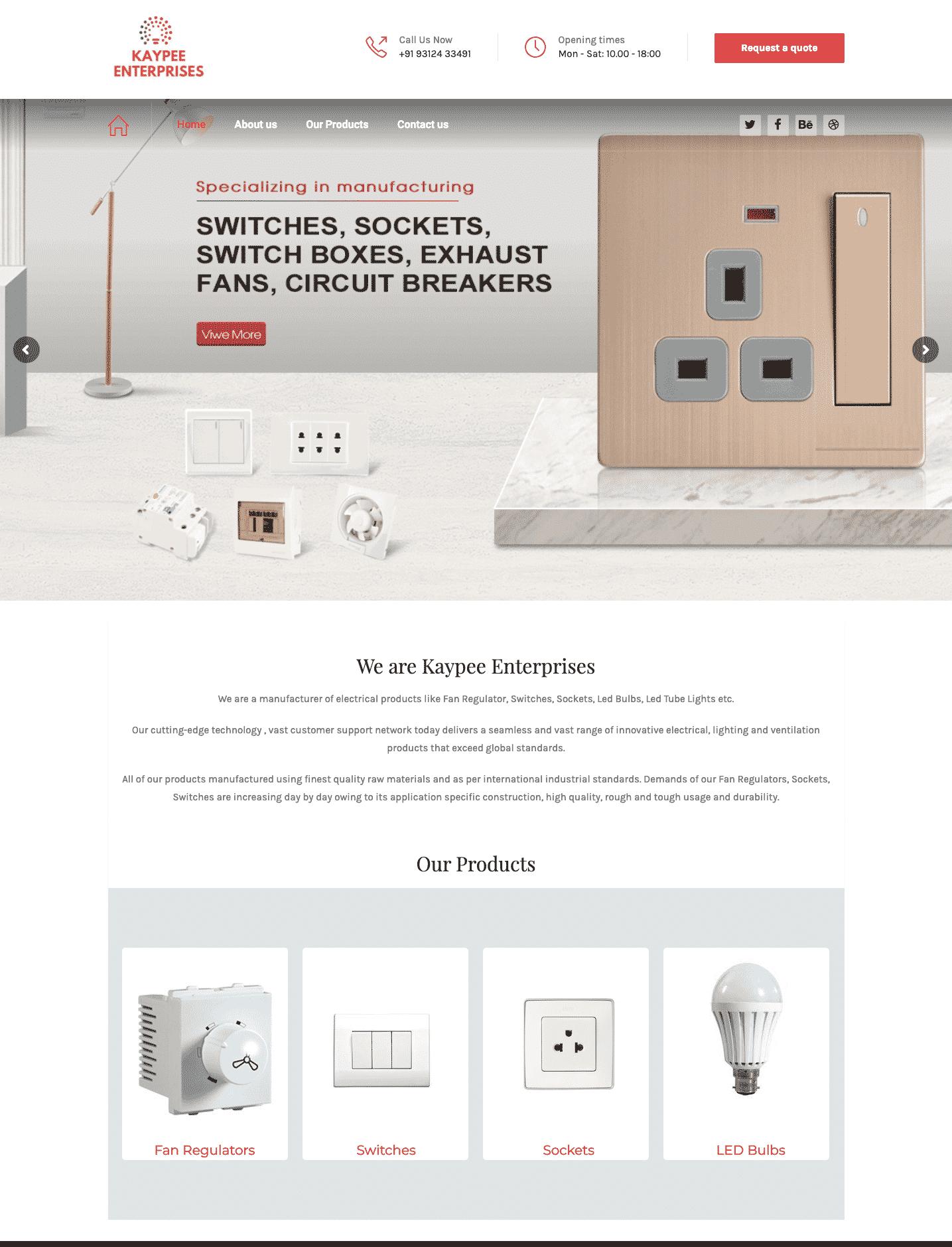 Website Designing In Chandigarh Website Design Seo Services Web Design