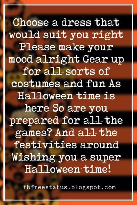 Halloween messages to write in a halloween greeting card pinterest halloween messages to write in a halloween greeting card pinterest messages and halloween pictures m4hsunfo