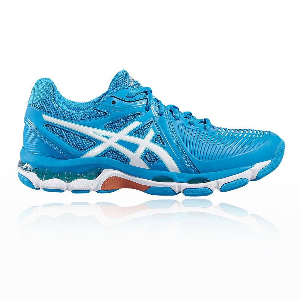 Chaussures Asics de basket-ball Asics 12988 Gel Netburner Netburner Ballistic pour femmes | e6b4d87 - alleyblooz.info