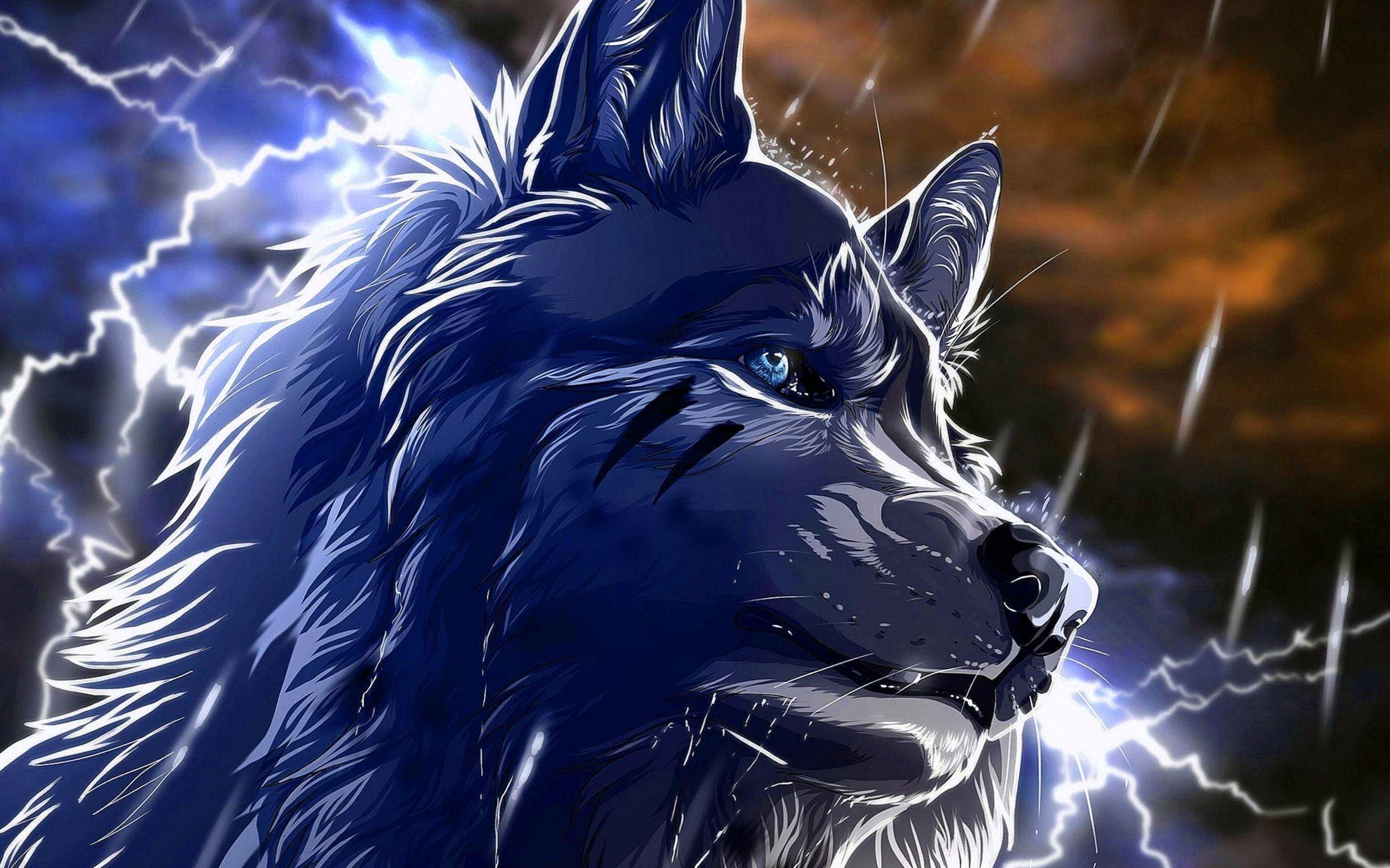Animated Wolf Wallpapers Animated Wolf Wallpapers Wolf Wallpaper Anime Wolf Animal Wallpaper