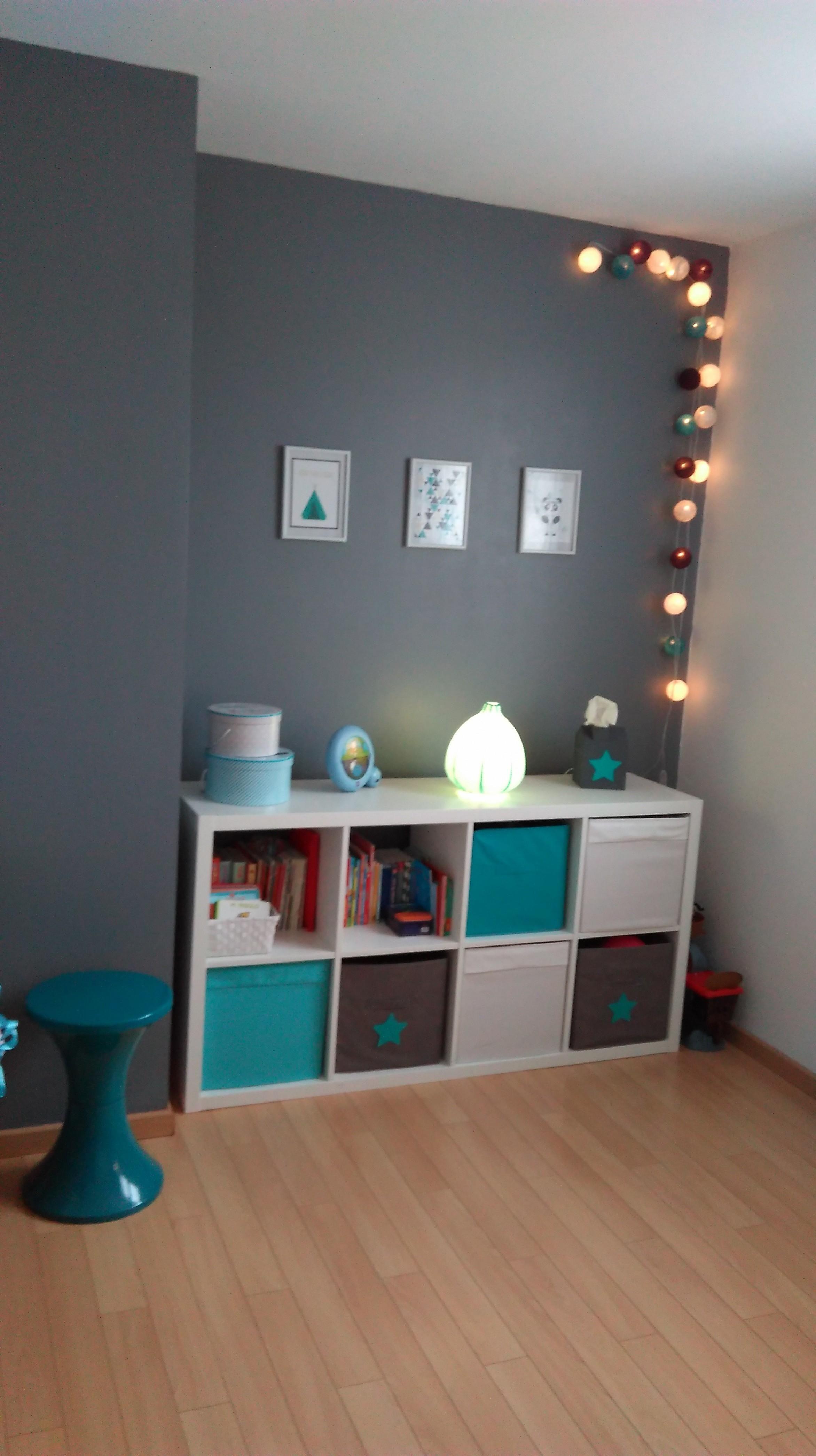 10 Deco Chambre Garcon 4 Ans Decor Boy Room Room