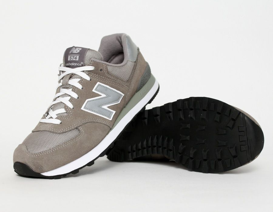 #New Balance 574 GS #Sneakers