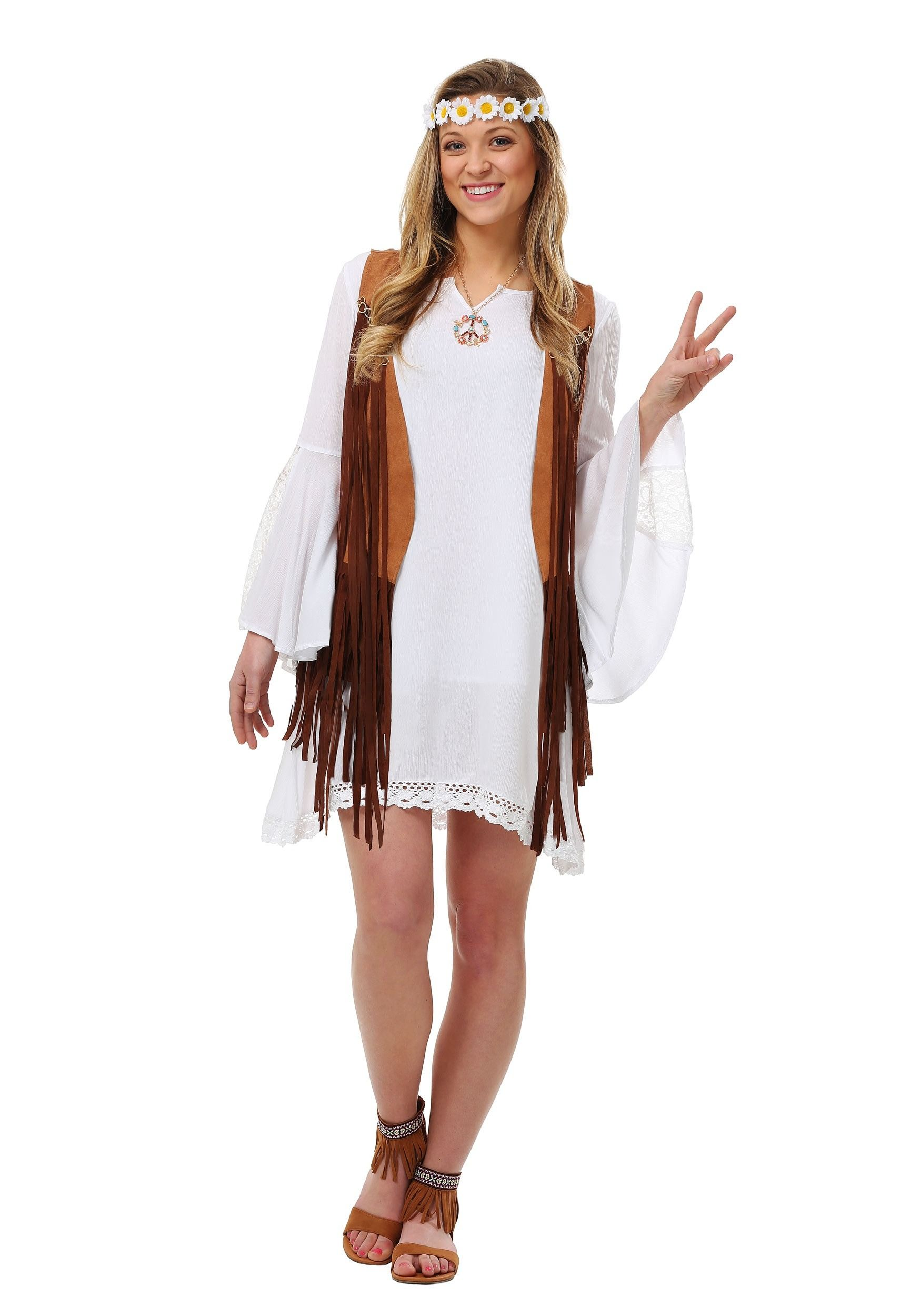 Disco & Hippie Halloween Costumes - HalloweenCostumes.com ...