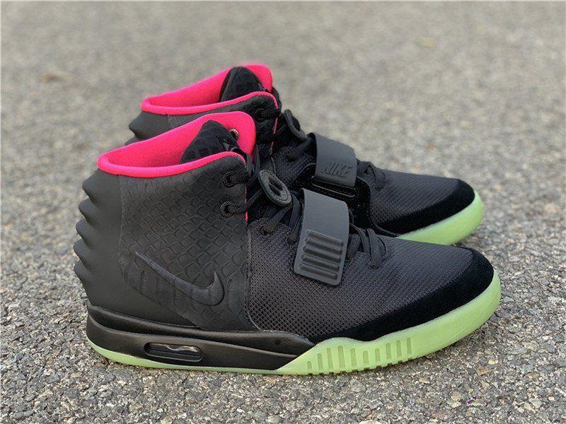 Restock - Kanye West X Nike Air Yeezy 2