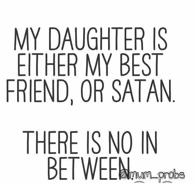 cute quotes for mother and daughter
