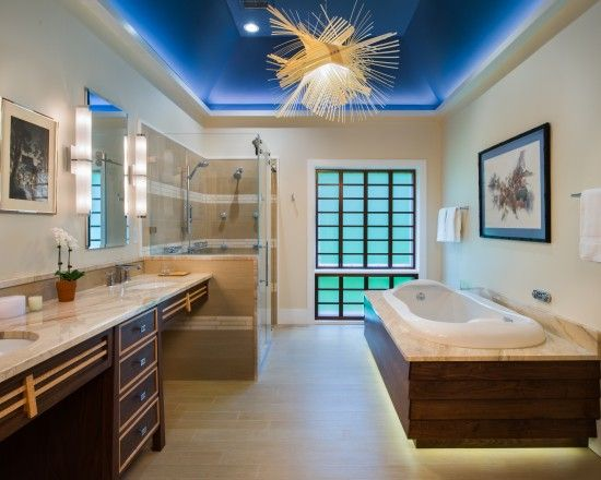 Asian Design, Pictures, Remodel, Decor and Ideas - page 2 Bathroom
