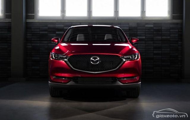 Mazda Cx5 2020 Khuyến Mai Gia Lăn Banh 09 2020 Mazda O To Xe O To