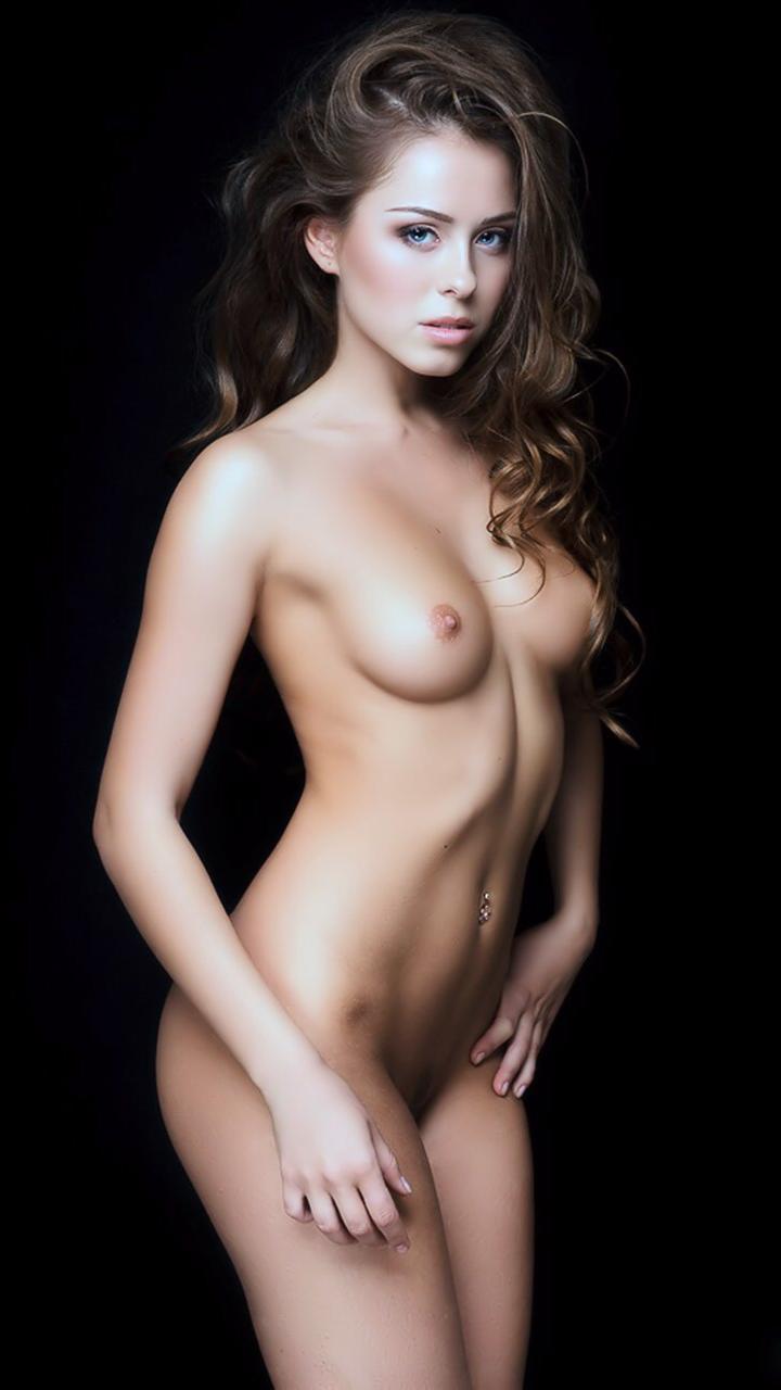 Nackt natascha encinosa Fitness model