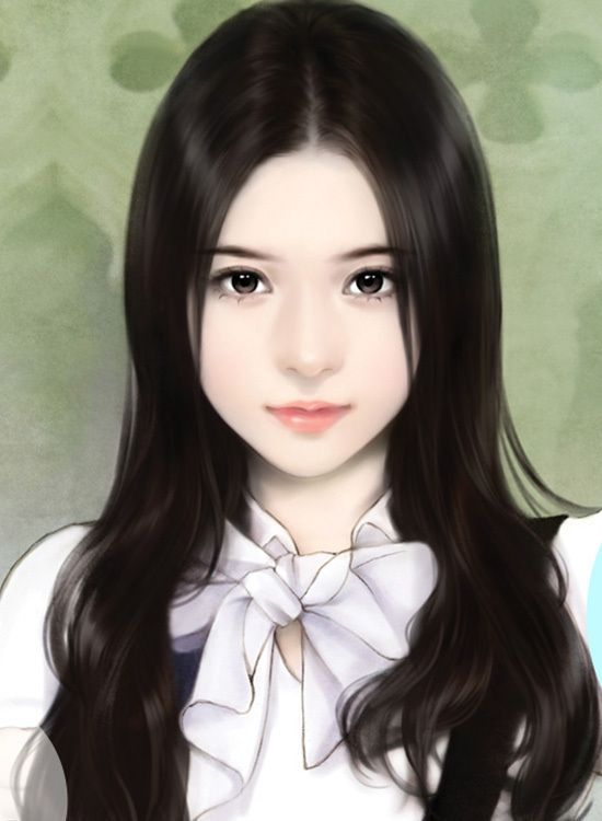 Chinese painting girl intense look the world of the grayling chinese painting girl intense look voltagebd Image collections