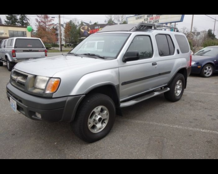 2000 Nissan Frontier Xe Crew Cab 4wd Http Www Localautos Co For Sale Used 2000 Nissan Frontier Xe Crew Cab 4wd Everett Was Nissan Xterra Nissan Cars Nissan