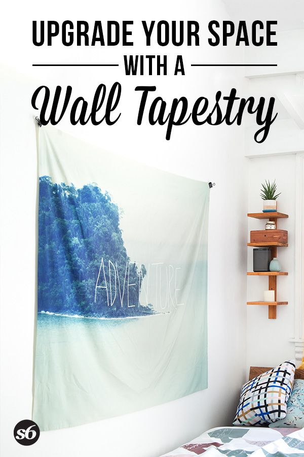 Featuring vivid colors and crisp lines, these highly unique and versatile tapestries are durable…