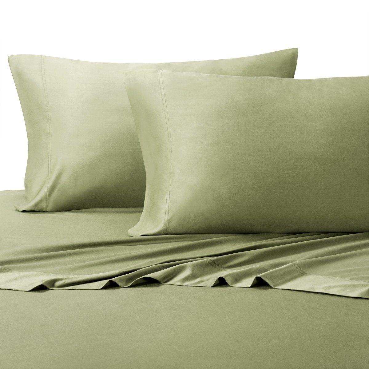 Eucalyptus sheets!