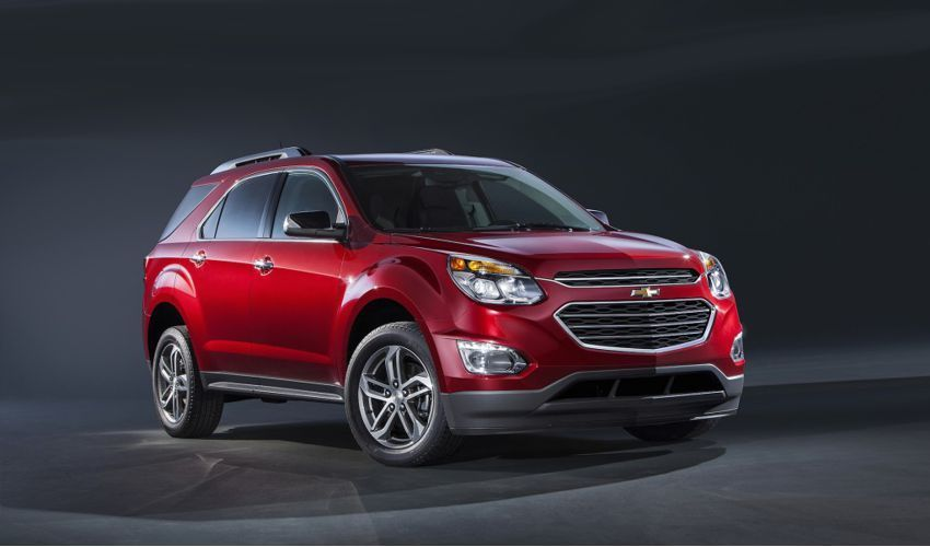 2019 Chevy Equinox Redesign Specs Release And Price Rumor