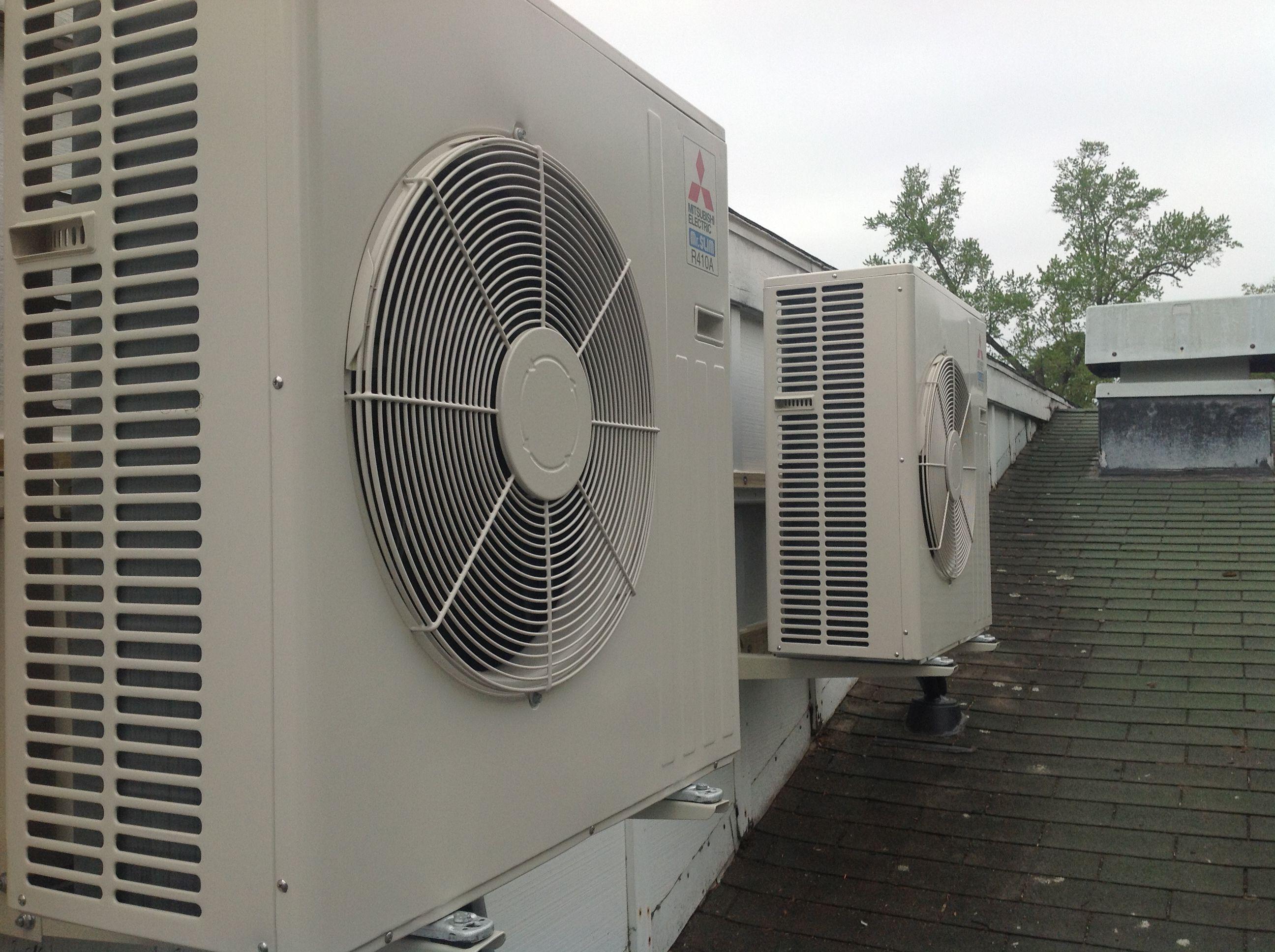 WallMounted Air Conditioner Units Mitsubishi Electric