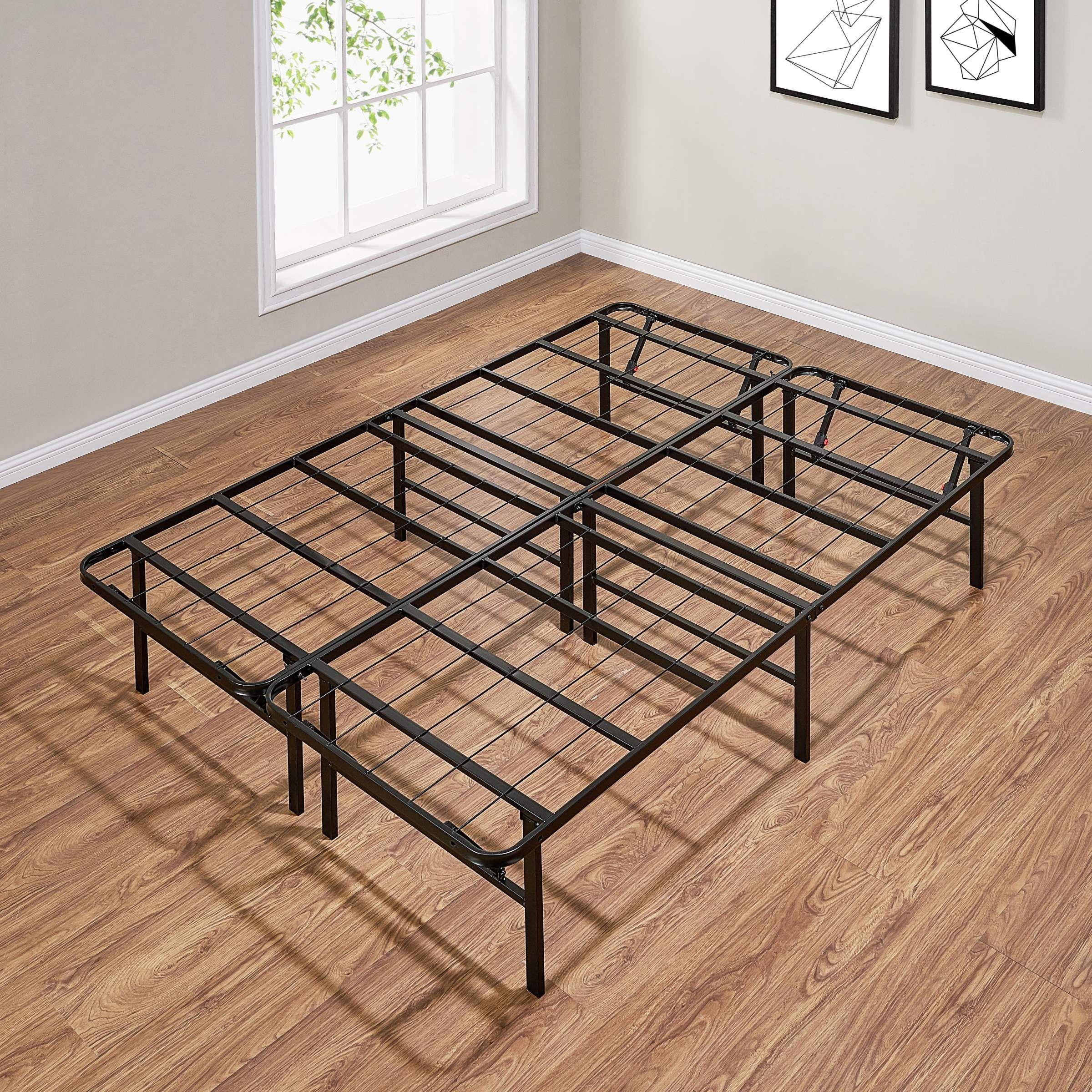 Home Steel Bed Frame Metal Platform Bed Steel Bed