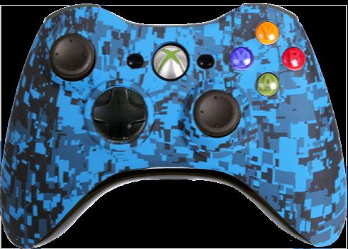 Xbox 360 Controller Creator Custom xbox, Xbox 360