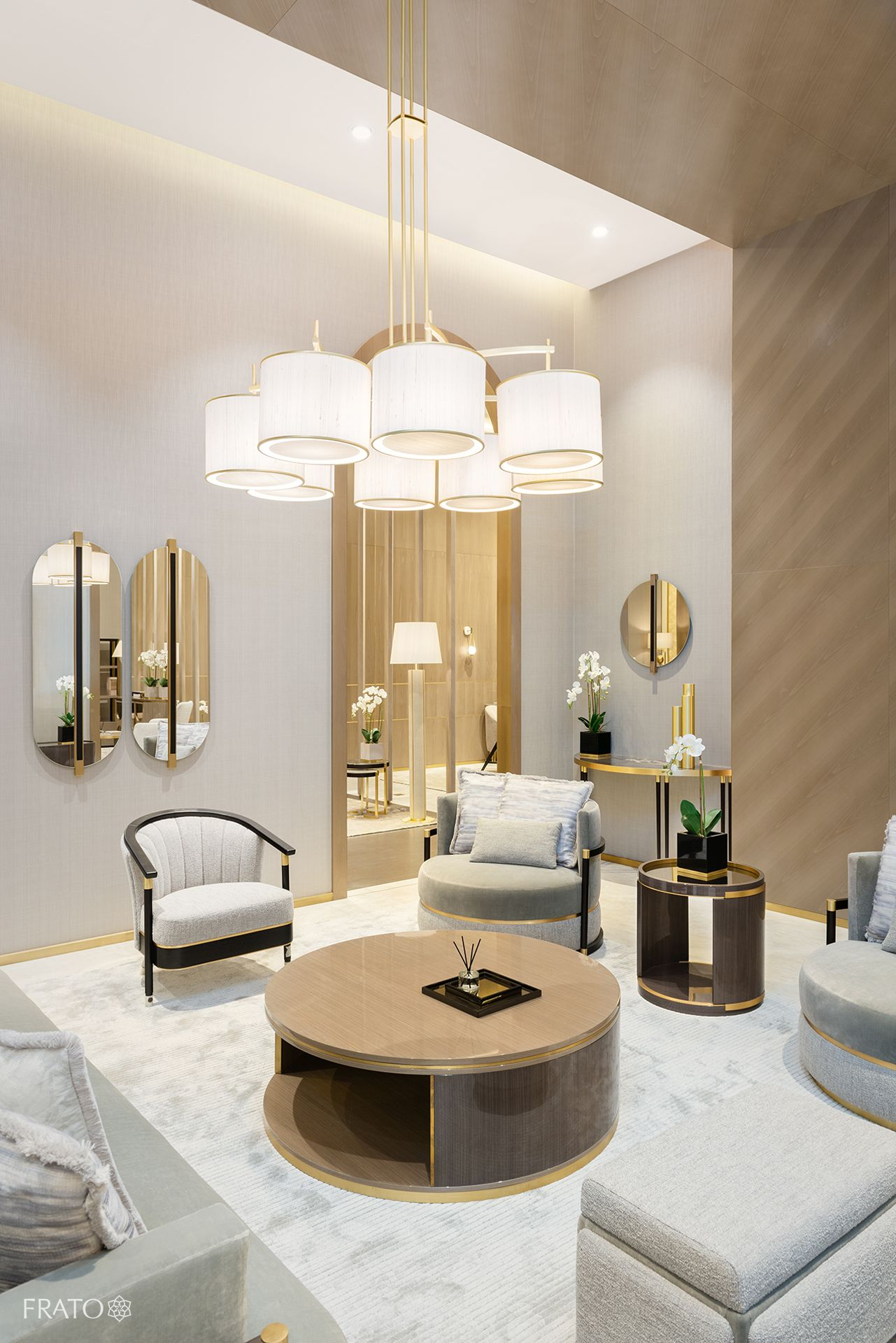 Rooms By Design Furniture Store: Welcome To Frato Interiors NEW FLAGSHIP STORE At The Dubai