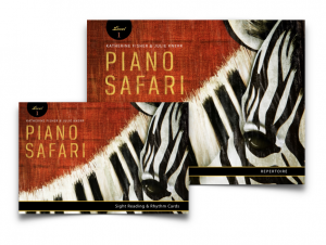 Piano Safari Piano, Piano teaching, Card reading