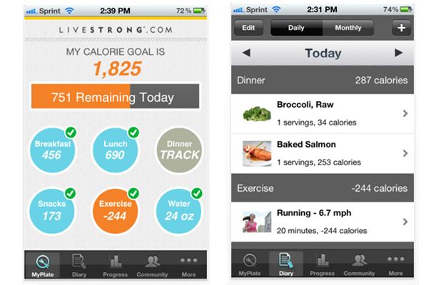 11 iPhone Apps to Strength Train and Lift Smarter | Athletic