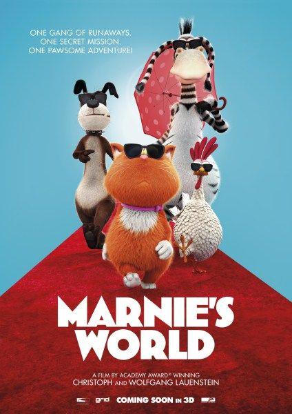 Marnie S World Movie Trailer In 2021 Movies Online Full Movies World Movies