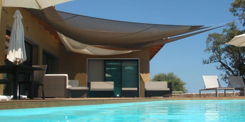 L\u0027Atelier des voiles, voilerie à Marseille - voile solaire, toile - toile tendue pour terrasse