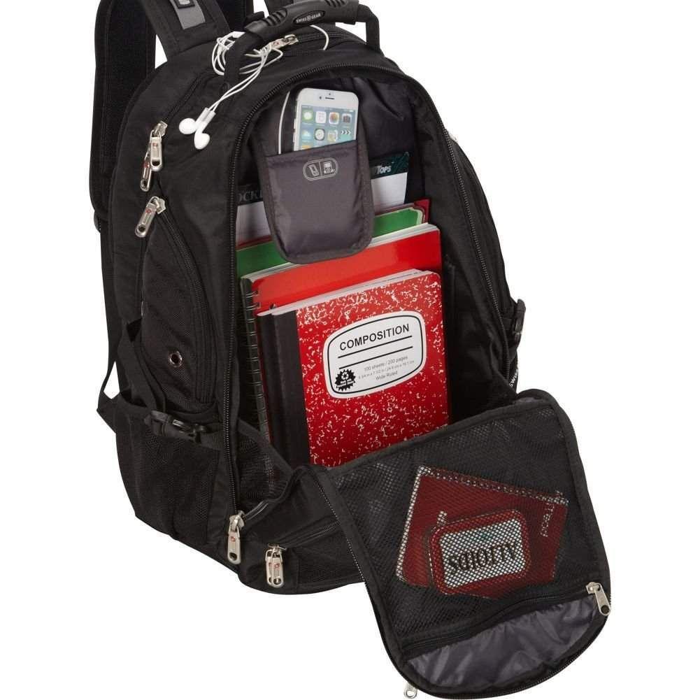 Swissgear 1900 Travel Backpack Review- Fenix Toulouse Handball 4a9d50c029cda