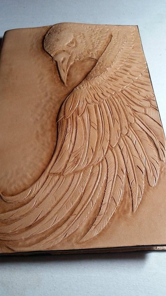 Home quora leather lore carving