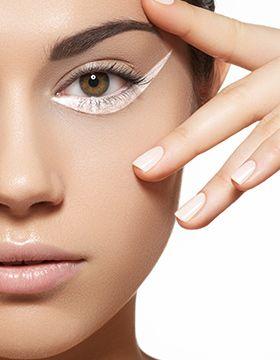 The Essential Eye Widener—How to fake big eyes